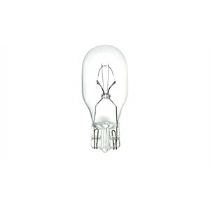 Ampoule miniature wedge 6v 5.4w